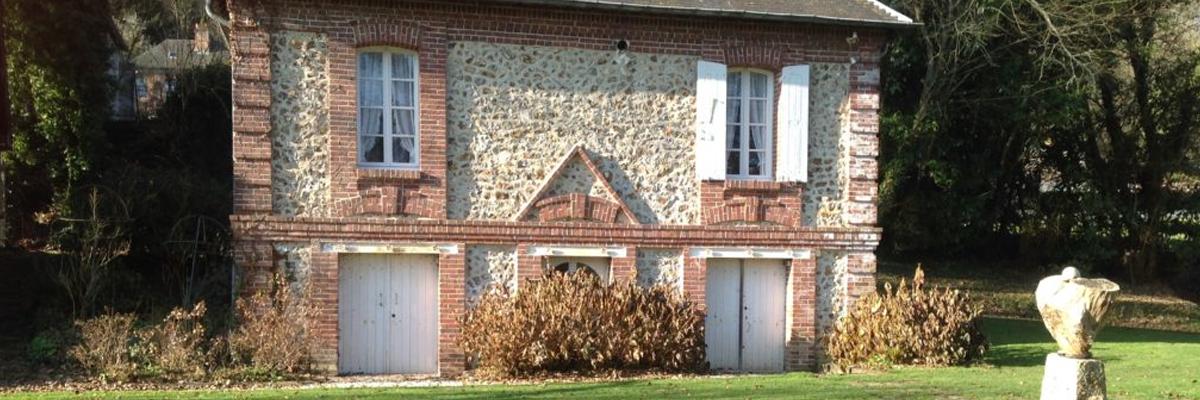 Le coeur du hérisson propose de louer la petite maison